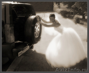 Видеосъёмка свадеб,свадебная видео съёмка,видео и фото,на свадьбу - Изображение #1, Объявление #370268