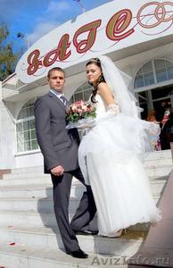 ВИДЕООПЕРАТОР, ФОТОГРАФ,ТАМАДА - на свадьбу в Пензе  - Изображение #1, Объявление #387748