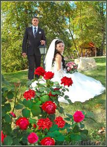 ВИДЕООПЕРАТОР, ФОТОГРАФ,ТАМАДА - на свадьбу в Пензе  - Изображение #3, Объявление #387748