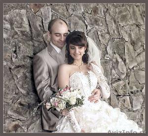 Видеосъёмка свадеб,свадебная видео съёмка,видео и фото,на свадьбу - Изображение #5, Объявление #370268