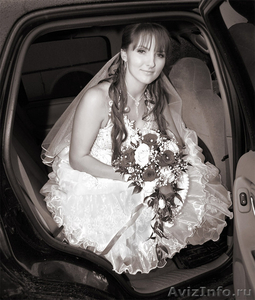 Видеооператор на свадьбу в Пензе. Видео- фотосъёмка т.8-906-396-88-79  - Изображение #5, Объявление #33389