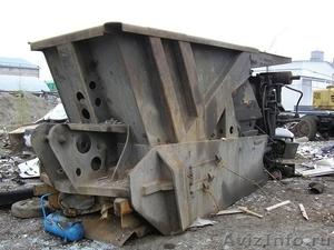 Оборудование для переработки металлолома - Изображение #1, Объявление #682643