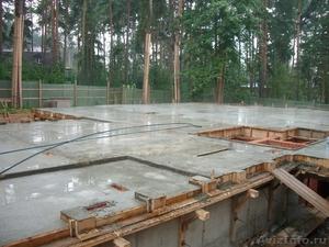 Любые фундаменты! Кладочные, бетонные и монтажные работы в Пензе и области! - Изображение #1, Объявление #989934