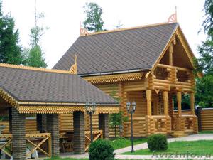 Строим деревянные дома, бани в Пензе - Изображение #4, Объявление #1091353