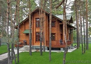 Строим деревянные дома, бани в Пензе - Изображение #3, Объявление #1091353