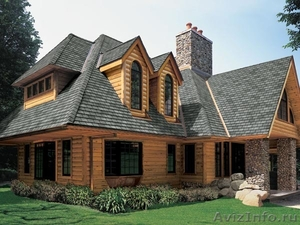 Строим деревянные дома, бани в Пензе - Изображение #7, Объявление #1091353