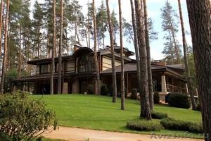 Строим деревянные дома, бани в Пензе - Изображение #2, Объявление #1091353