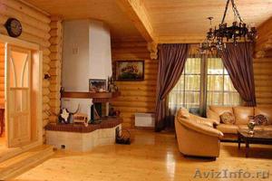 Строим деревянные дома, бани в Пензе - Изображение #5, Объявление #1091353