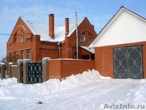 Кладка в Пензе, бригада русских каменщиков - Изображение #6, Объявление #1203025