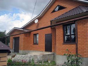 Кладка в Пензе, бригада русских каменщиков - Изображение #8, Объявление #1203025
