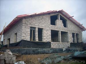 Построим коробку каменного дома в г Пенза быстро - Изображение #7, Объявление #1229216