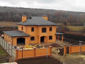 Построим коробку каменного дома в г Пенза быстро - Изображение #1, Объявление #1229216