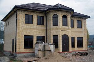 Построим коробку каменного дома в г Пенза быстро - Изображение #2, Объявление #1229216