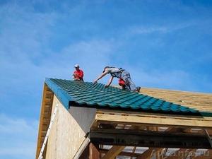 Ремонт мансарды, крыши в Пензе - Изображение #5, Объявление #1522667