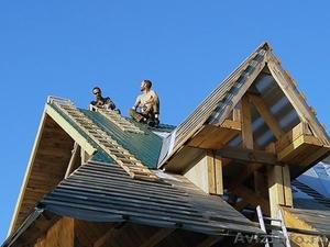 Ремонт мансарды, крыши в Пензе - Изображение #3, Объявление #1522667