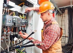 Электромонтаж проводки электрики в Пензе - Изображение #2, Объявление #1551598