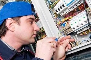 Электромонтаж проводки электрики в Пензе - Изображение #3, Объявление #1551598