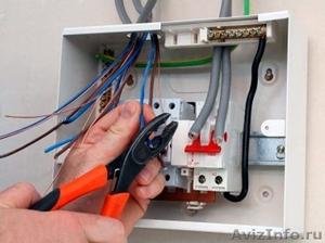 Делаем электрику в домах, коттеджах, квартирах Пензы - Изображение #1, Объявление #1550022