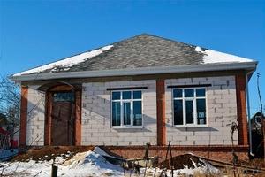 Строительство домов из пеноблоков под ключ проекты и цены в Пензе - Изображение #3, Объявление #1559612