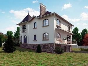 Проекты домов из пеноблоков и строительство в Пензе - Изображение #2, Объявление #1582048