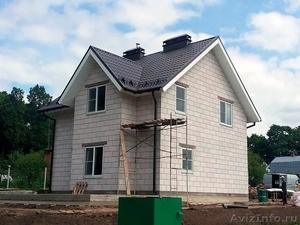 Проекты домов из пеноблоков и строительство в Пензе - Изображение #4, Объявление #1582048