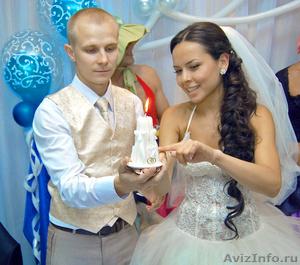 Видеосъёмка,фотосъёмка свадеб в Пензе-видеооператор,фотограф  - Изображение #2, Объявление #173295
