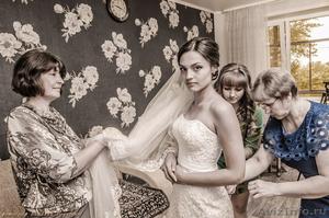 Видеооператор, фотограф на свадьбу в Пензе  - Изображение #2, Объявление #33381