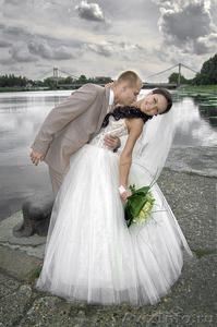 Видеосъёмка,фотосъёмка свадеб в Пензе-видеооператор,фотограф  - Изображение #1, Объявление #173295
