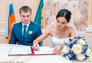 Видеооператор, фотограф на свадьбу в Пензе  - Изображение #5, Объявление #33381