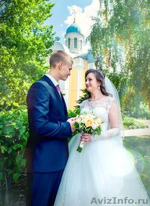 Видеооператор, фотограф на свадьбу в Пензе  - Изображение #6, Объявление #33381