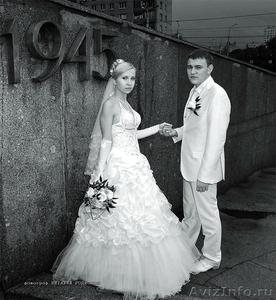 Свадьба В Пензе-Видеооператор,Фотограф,Тамада. - Изображение #2, Объявление #172393