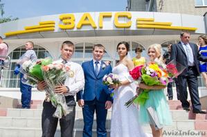 Видеооператор, фотограф на свадьбу в Пензе  - Изображение #3, Объявление #33381