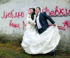 ВЕДУЩАЯ - ТАМАДА,Фотограф, Видеооператор на свадьбу в Пензе. - Изображение #3, Объявление #123684