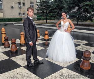 ТАМАДА-ВЕДУЩАЯ,видеооператор-фотограф на свадьбу в Пензе  - Изображение #1, Объявление #123676