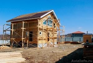 Быстровозводимые каркасные дома под ключ строительство в Пензе - Изображение #5, Объявление #1594236