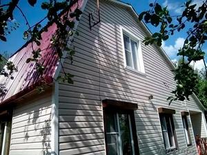 Отделка дома сайдингом Пенза и Пензенская область - Изображение #4, Объявление #1592099