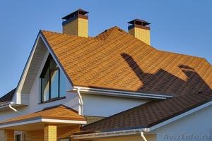 Монтаж крыши Пенза и пригород под ключ - Изображение #2, Объявление #1593233
