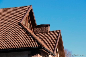 Монтаж крыши Пенза и пригород под ключ - Изображение #4, Объявление #1593233
