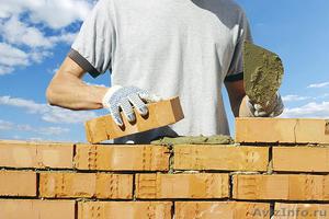 Услуги бригады каменщиков Пензы, постройка дома - Изображение #1, Объявление #1601756