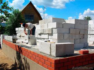 Услуги бригады каменщиков Пензы, постройка дома - Изображение #3, Объявление #1601756
