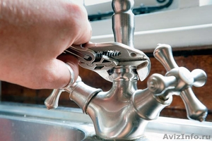Услуги сантехника в Пензе, сантехнические работы - Изображение #1, Объявление #1601209