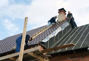 Ремонт крыши частного дома в Пензе, переделка мансарды - Изображение #4, Объявление #1614034