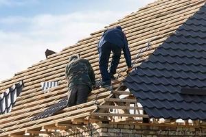 Ремонт крыши частного дома в Пензе, переделка мансарды - Изображение #3, Объявление #1614034