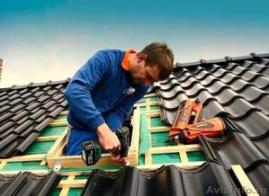 Ремонт крыши частного дома в Пензе, переделка мансарды - Изображение #2, Объявление #1614034
