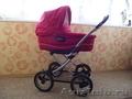 Отличная итальянская коляска Peg Perego. Хороший выбор для вас и вашего малыша.