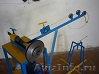 Станок. Производство сетки рабица. Оборудование малого бизнеса от производителя.