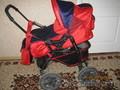Продается коляска Bogus 2000 руб