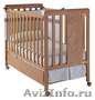 Продам детскую кроватку Micuna Nova в Пензе
