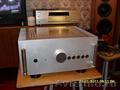 на заказ Hi-Fi компоненты: CD,  Усилители,  ЦАПЫ.