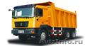 Продажа Самосвалов  Shacman SHAANXI   в Омске 25 тонн ,  2350000 руб.